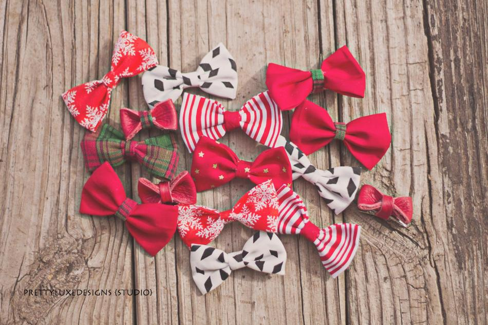 holidaybows